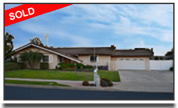 13812 Brenan Way, North Tustin-Sold by the Jansen Team