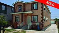 150 E. 67th Street, Los Angeles-Sold by Jansen Team Real Estate