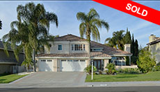 >17555 Orange Terrace Drive, Yorba Linda,-Sold by Jansen Team Real Estate