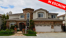>3251 Silver Maple Drive, Yorba Linda,-Sold by Jansen Team Real Estate
