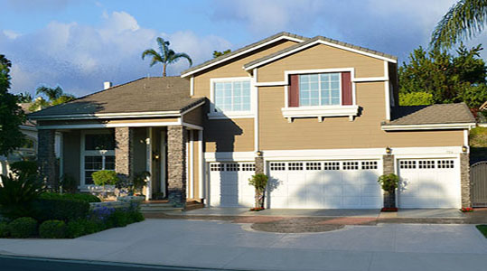 Anaheim Hills view home sold by Jansen Team